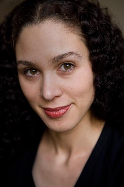 Lisa Boersen is kinderboekenschrijfster